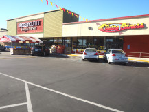 Foxworthy Shopping Center
